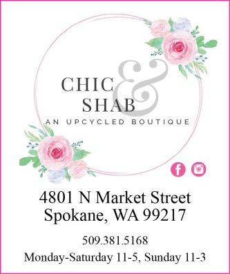 Chic and Shab