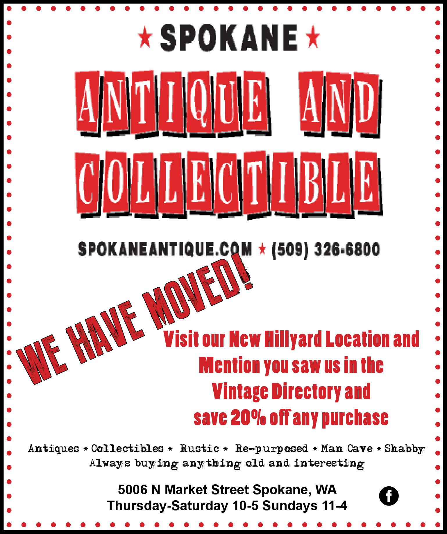 - Vintage Shops Vintage Directory